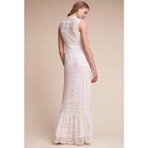 NWT Anthropologie | BHLDN Ojai Wedding Gown
